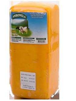 Ambewela Cheese