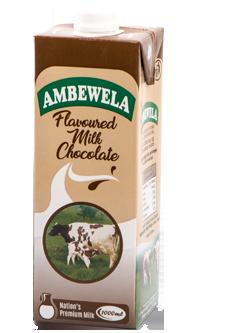ambewela chocolate flavourd milk