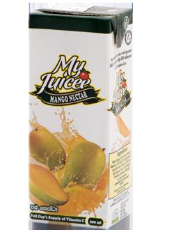 my juicee mango