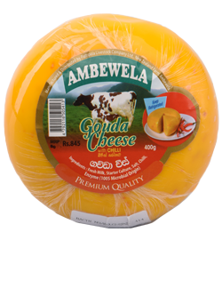 Ambewela Gauda Cheese